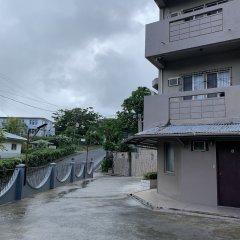 Отель Yvonne's Hotel Федеративные Штаты Микронезии, Понпеи - отзывы, цены и фото номеров - забронировать отель Yvonne's Hotel онлайн фото 15