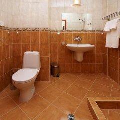 Отель Sea Complex Relax& Spa- All Inclusive Болгария, Поморие - отзывы, цены и фото номеров - забронировать отель Sea Complex Relax& Spa- All Inclusive онлайн ванная