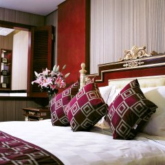 Отель Grand Mercure Oriental Ginza Шэньчжэнь спа