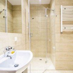 Апартаменты Triton Park Apartments ванная