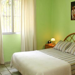 Отель Casa Brasil - Three Bedroom комната для гостей фото 3