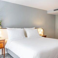 Normandy Hotel Париж комната для гостей фото 2