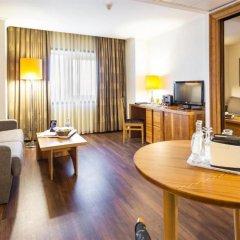 Отель Radisson Blu Hotel Португалия, Лиссабон - 10 отзывов об отеле, цены и фото номеров - забронировать отель Radisson Blu Hotel онлайн комната для гостей фото 3