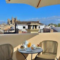Отель San Lorenzo - Adults Only Испания, Пальма-де-Майорка - отзывы, цены и фото номеров - забронировать отель San Lorenzo - Adults Only онлайн балкон