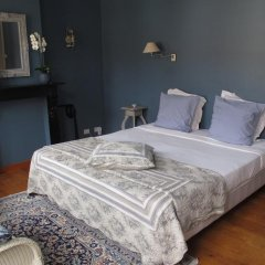 Отель B&B Sint Niklaas Бельгия, Брюгге - отзывы, цены и фото номеров - забронировать отель B&B Sint Niklaas онлайн комната для гостей фото 4