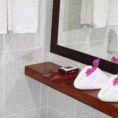 Отель Maldiva Inn Мальдивы, Мале - отзывы, цены и фото номеров - забронировать отель Maldiva Inn онлайн ванная