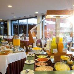 Отель Aparthotel Antillia Понта-Делгада питание фото 2