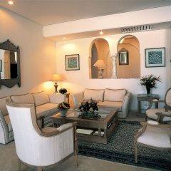 Отель Hasdrubal Thalassa & Spa Djerba Тунис, Мидун - 1 отзыв об отеле, цены и фото номеров - забронировать отель Hasdrubal Thalassa & Spa Djerba онлайн интерьер отеля фото 2
