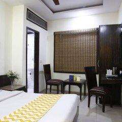 Отель OYO 16011 Hotel Mohan International Индия, Нью-Дели - отзывы, цены и фото номеров - забронировать отель OYO 16011 Hotel Mohan International онлайн комната для гостей фото 2