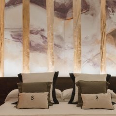 Pure Salt Port Adriano Hotel & SPA - Adults Only сейф в номере