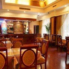 Chengdu Bandao Hotel питание