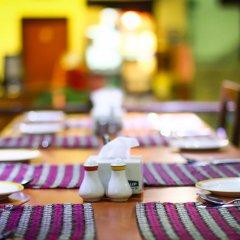 Отель Samsara Resort Непал, Катманду - отзывы, цены и фото номеров - забронировать отель Samsara Resort онлайн питание фото 2