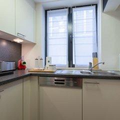 Апартаменты Sweet Inn Apartments Sablons Брюссель в номере