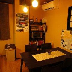 Отель K's House Tokyo Oasis Токио питание