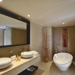 Отель InterContinental Resort Mauritius ванная