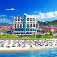 Grand Hotel Sveti Vlas пляж