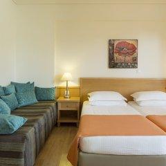 Апартаменты Civitel Attik Rooms & Apartments комната для гостей фото 3