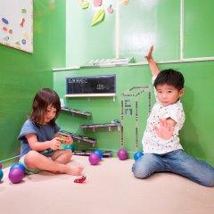 Отель Khaosan World Asakusa Ryokan Токио детские мероприятия