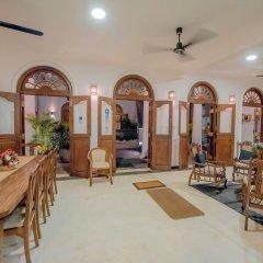 Отель Muhsin Villa Шри-Ланка, Галле - отзывы, цены и фото номеров - забронировать отель Muhsin Villa онлайн спа фото 2