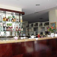 Отель MOROLLI Римини гостиничный бар