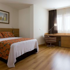 Отель NH Córdoba Guadalquivir Испания, Кордова - 2 отзыва об отеле, цены и фото номеров - забронировать отель NH Córdoba Guadalquivir онлайн комната для гостей фото 5