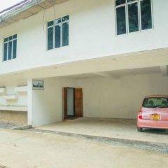 Отель Namadi Nest Шри-Ланка, Нувара-Элия - отзывы, цены и фото номеров - забронировать отель Namadi Nest онлайн парковка