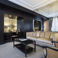 Отель Castille Paris - Starhotels Collezione Франция, Париж - 4 отзыва об отеле, цены и фото номеров - забронировать отель Castille Paris - Starhotels Collezione онлайн комната для гостей фото 9