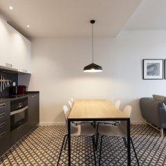 Апартаменты Aspasios Poblenou Apartments в номере фото 2
