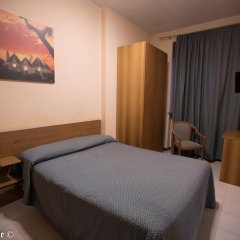Hotel Cristal Бари комната для гостей фото 4