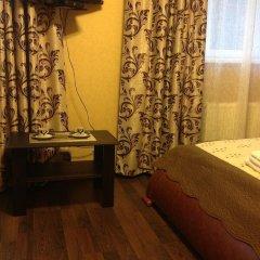 Chyhorinskyi Hotel ванная