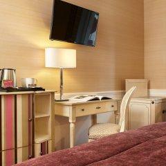 Hotel Relais Saint Jacques удобства в номере