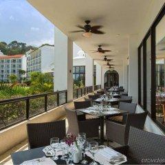 Отель Intercontinental Playa Bonita Resort & Spa балкон