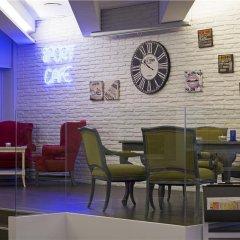 TRYP Coruña Hotel интерьер отеля фото 3