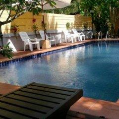 Отель Bangtao Kanita House бассейн фото 3