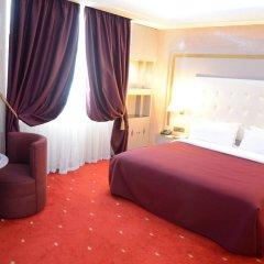 Hotel Rabat комната для гостей