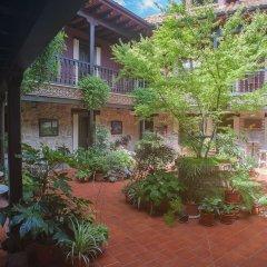 Hotel Corru San Pumés Кангас-де-Онис фото 14