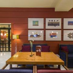 K+K Hotel Maria Theresia гостиничный бар