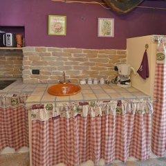 Отель Appartamento Lo Spillo Кальката фото 4