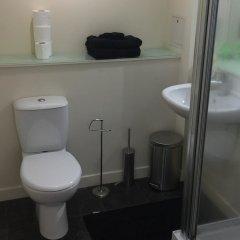 Отель Finlay Drive City View Apartment Великобритания, Глазго - отзывы, цены и фото номеров - забронировать отель Finlay Drive City View Apartment онлайн ванная