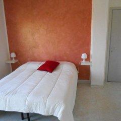 Отель Villa Hibiscus Джардини Наксос комната для гостей фото 3