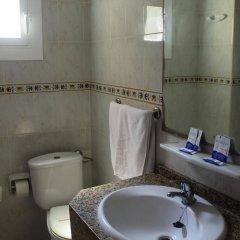 Отель Lively Magaluf - Adults Only ванная