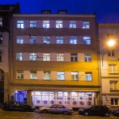 Отель Art Hostel Poznan Польша, Познань - отзывы, цены и фото номеров - забронировать отель Art Hostel Poznan онлайн вид на фасад