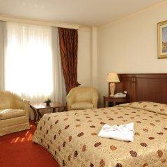 Бутик Отель Кристал Палас комната для гостей фото 4