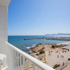 Hotel JS Miramar балкон
