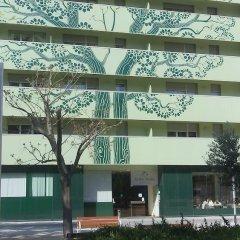 Отель Aura Park Fira Barcelona Испания, Оспиталет-де-Льобрегат - 1 отзыв об отеле, цены и фото номеров - забронировать отель Aura Park Fira Barcelona онлайн фото 10