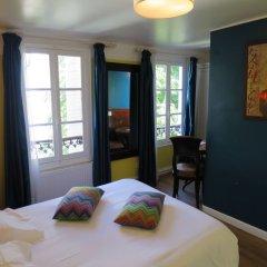 Hotel Eldorado Париж в номере