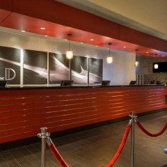 Отель the D Casino Hotel Las Vegas США, Лас-Вегас - 8 отзывов об отеле, цены и фото номеров - забронировать отель the D Casino Hotel Las Vegas онлайн интерьер отеля фото 2