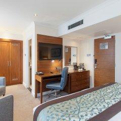 Отель Thistle Piccadilly комната для гостей фото 4