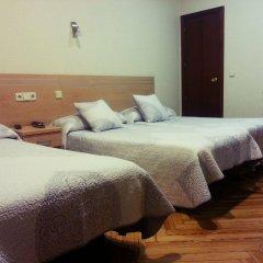 Отель Hostal Avenida комната для гостей фото 5