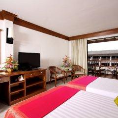 Отель Kamala Beach Resort A Sunprime Resort Пхукет удобства в номере фото 2
